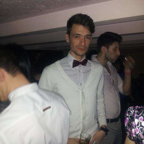Silviu Puscasu 1's avatar