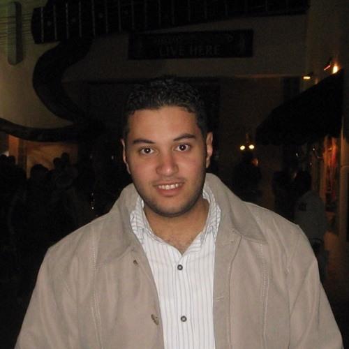 Maged Kamal's avatar