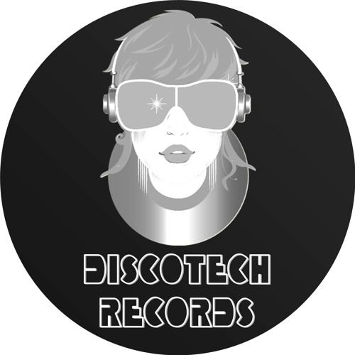 Discotech Records's avatar