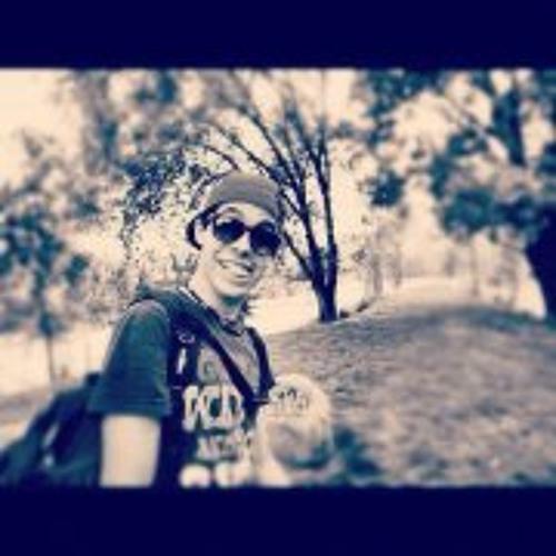 Berre Achraf's avatar