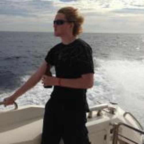 Jesse Henwood's avatar