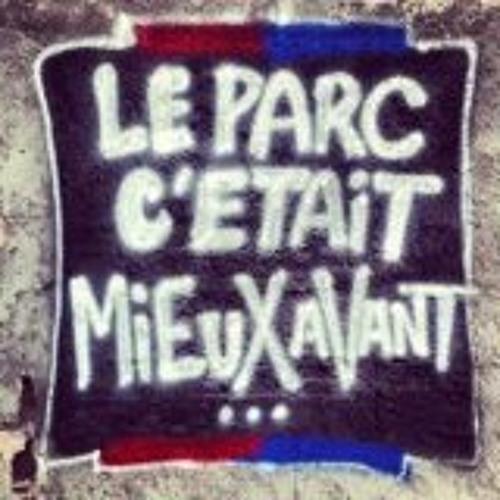 Benoit Trouillet's avatar