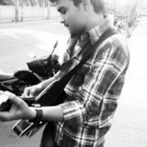 Abhinav Bhusari's avatar