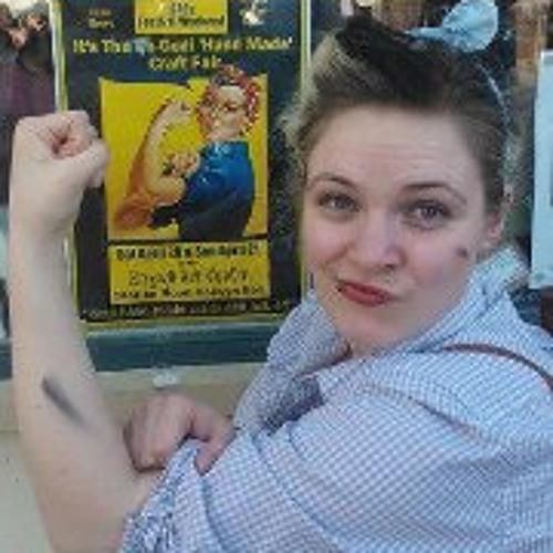 Erin Preds Wabs Larkey's avatar