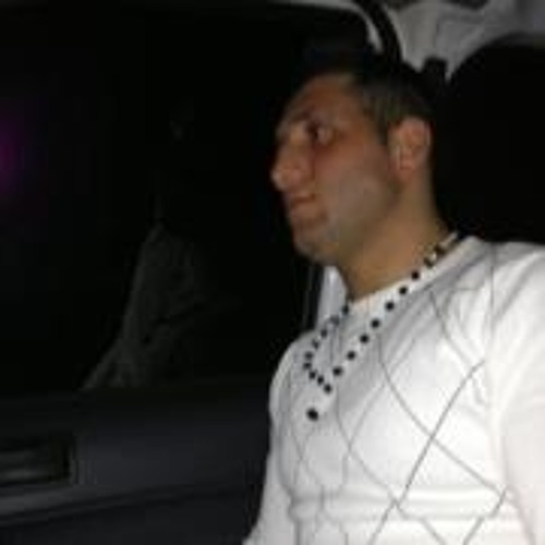 Murat Vato's avatar