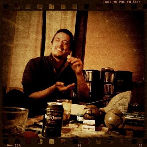 Ivan Martinoz's avatar