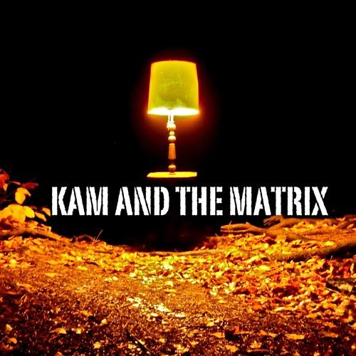 Kamandthematrix's avatar