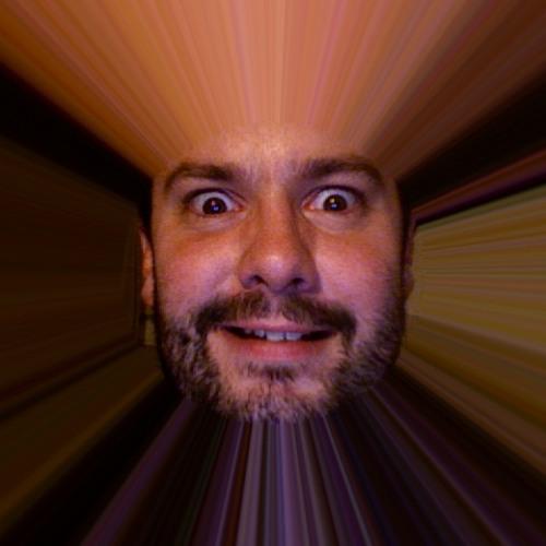 Barney Stevenson's avatar