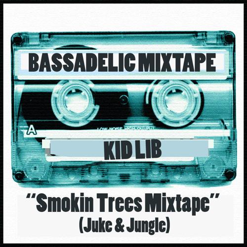 Kid Lib Mixes & Mixtapes's avatar