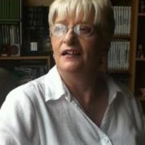 Lois Potter's avatar