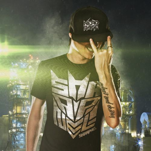 NERD RAGE's avatar