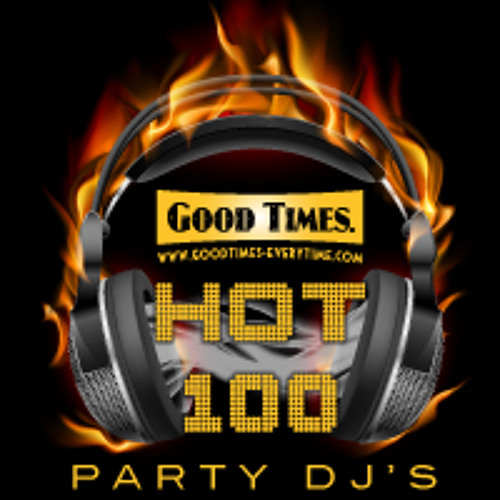 GOOD TIMES HOT 100's avatar