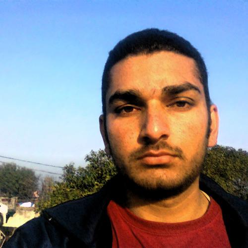 gurpreet waraich's avatar