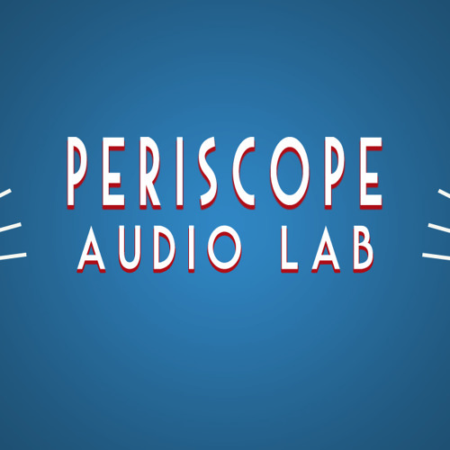 Periscope Audio's avatar