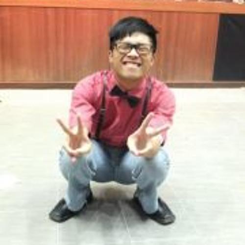 Daniel Hsu 5's avatar
