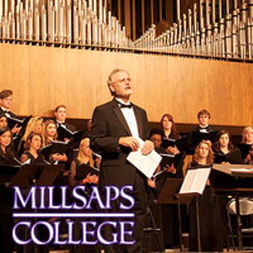 Millsaps College Music's avatar