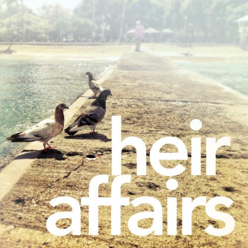 Heir Affairs's avatar