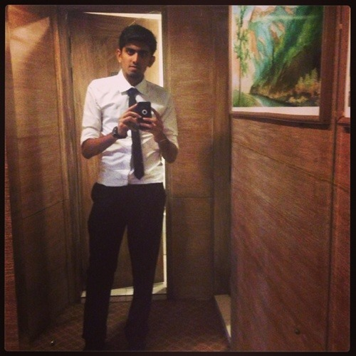 Mohammad Toufique's avatar