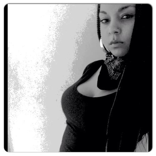 V Naomi Mubiana's avatar