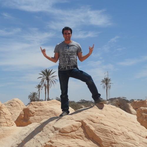 Ahmed Kharrat - The Dreaming Sky