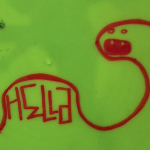 Hellasaurus's avatar