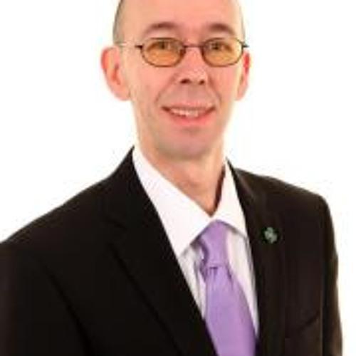 Michael John Dennis's avatar