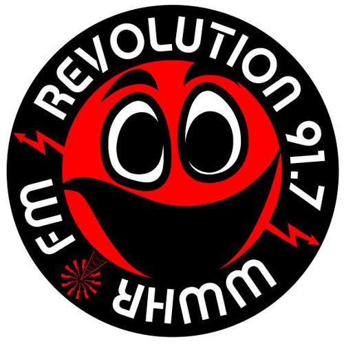 Revolution 91.7's avatar