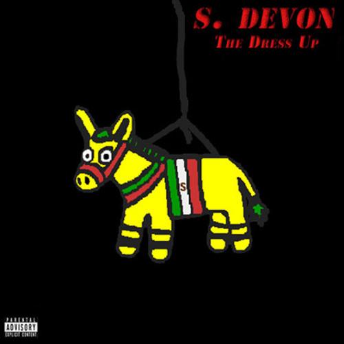 S. Devon's avatar