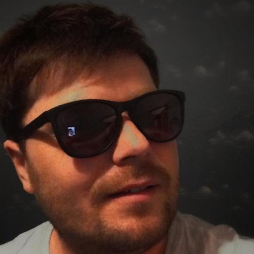 Santiago Pistora's avatar