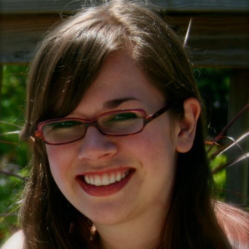 Jessica Rudman's avatar