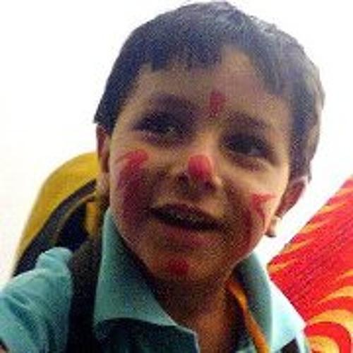 Mohammed Halawa's avatar