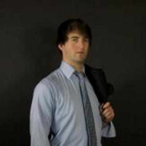 Matthew McTeague's avatar