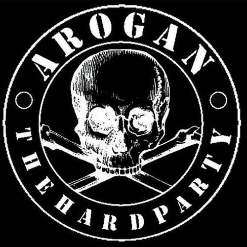 Arogan's avatar