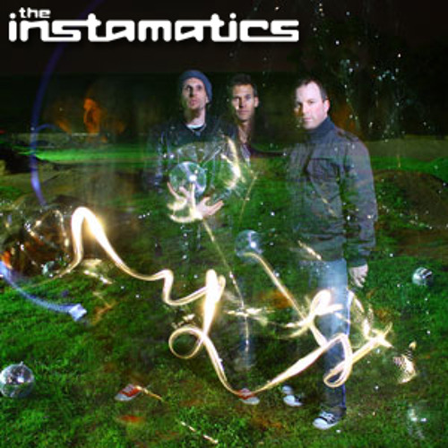 the instamatics's avatar