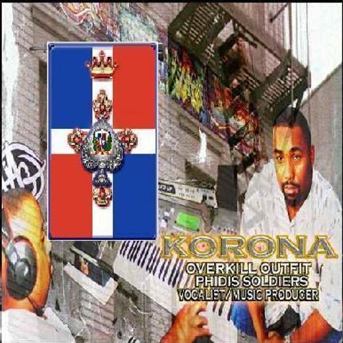 Koronamusic's avatar