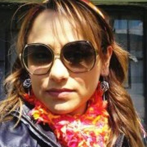 Carolina Moreno Hurtado's avatar