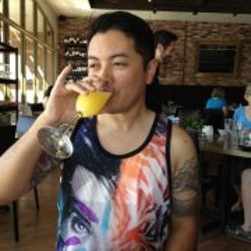 Jay De Venecia Escano's avatar