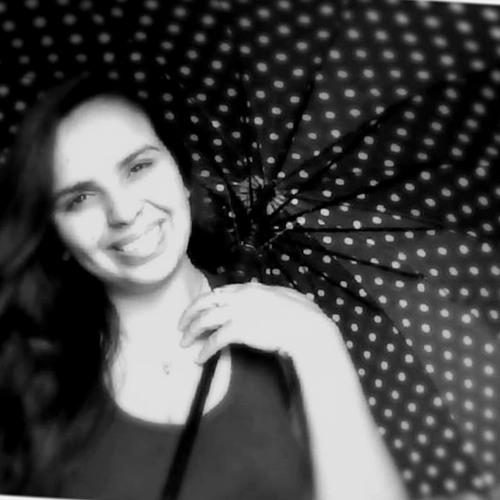 Alinnah Stephanie's avatar