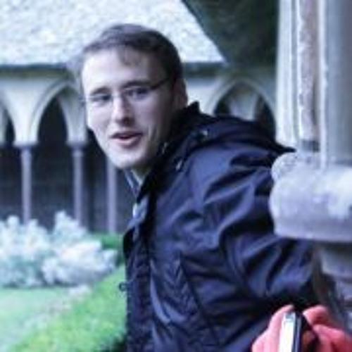 Carson Petrash's avatar