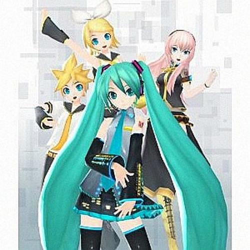 Vocaloid Indonesia's avatar