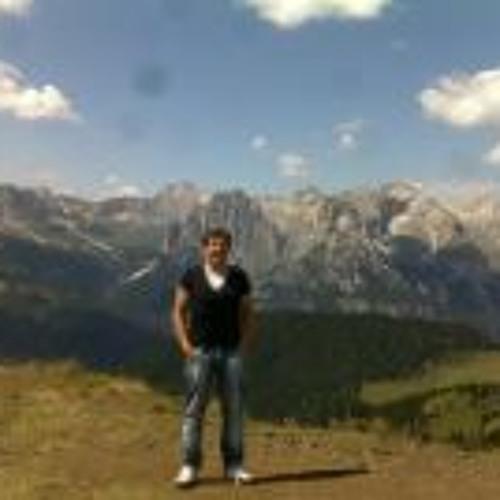 Massimo Pasquali's avatar
