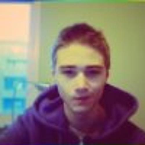 Hannes Wiberg's avatar