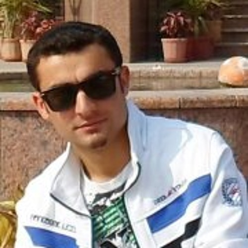 Yasir Ali 17's avatar