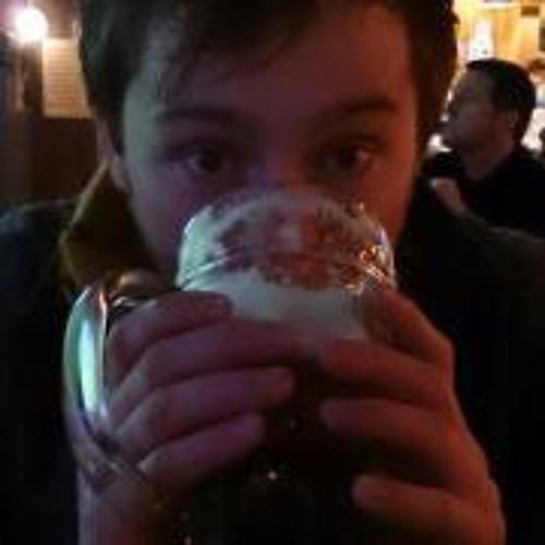 Mark Lobley's avatar
