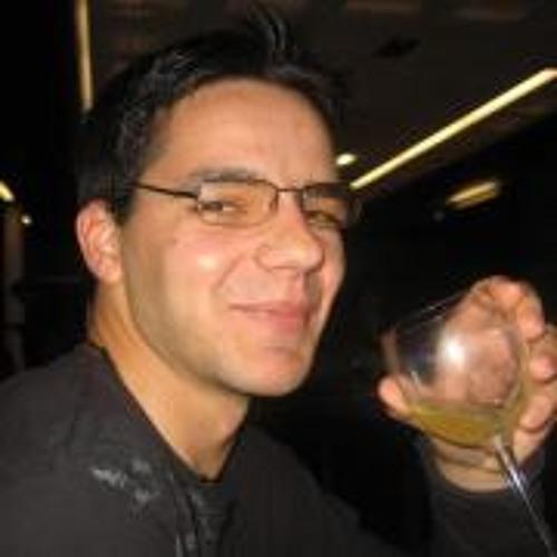 DJ 48's avatar