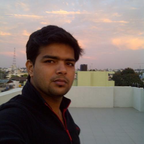Ankit Choubey (maniac)'s avatar