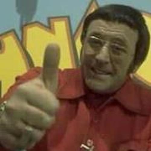 Tony Higgs's avatar