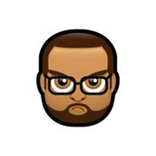 Mike Hammer 10's avatar
