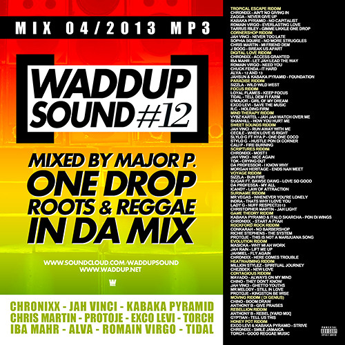 Waddupsound's avatar
