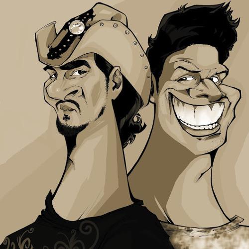 SertaoBruto's avatar